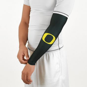 University of Oregon Logo Arm Sleeve