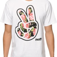 Neff Dreaming Floral Concord T-Shirt