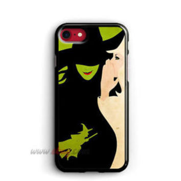Wicked Broadway Musical iphone 8 plus cases samsung case Wicked iphone X cases