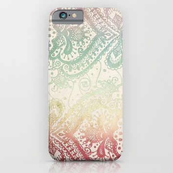 Friday Afternoon iPhone & iPod Case by Jenndalyn