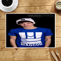 Taylor Caniff Magcon Boys 2 Placemats
