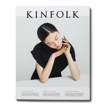Kinfolk Vol. 18