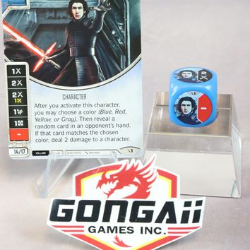 Star Wars Destiny 2 Player Starter Set Kylo Ren #1