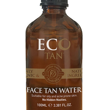 Eco Tan - Face Tan Water - 100ml