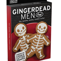 Gingerdead Man Cookie Cutter