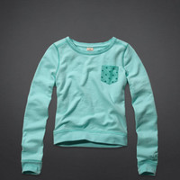 Little Dume Sweatshirt