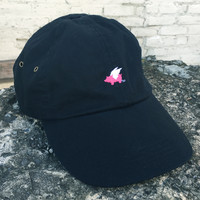 Glamour Kills Dad Hat