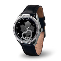 Toronto Maple Leafs NHL Beat Series Women's Watch