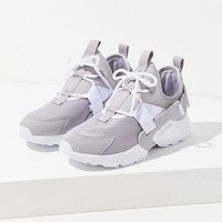 Nike Air Huarache City Low Grey Sneaker | Urban Outfitters