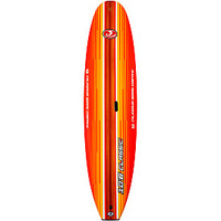California Board Company Stand Up Paddleboard Set
