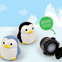 Kikkerland Design Inc   » Products  » Penguin Lip Balm