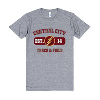 Central City Track & Field