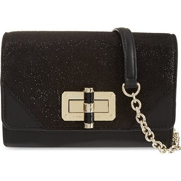 DIANE VON FURSTENBERG - 440 Gallery Micro Mini cross-body bag | Selfridges.com