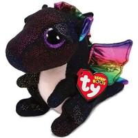 Ty® Beanie Boos Medium Anora Dragon Stuffed Animal, 13""