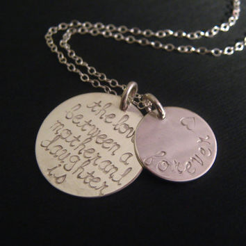 best personalized mother daughter jewelry products on wanelo
