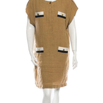 By Malene Birger Shfit Dress