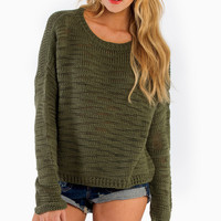 Faithfully Yours Sweater $39