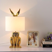 Animal  Structure Attractive Lighting Lamp Light