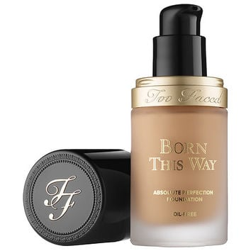 Born This Way Foundation - Too Faced | Sephora