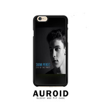 Shawn Mendes Song iPhone 6 Plus Case Auroid