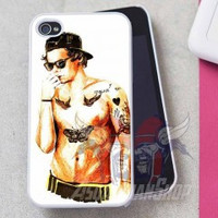 Harry Styles One direction 3 iPhone Case And Samsung Galaxy Case