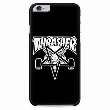 Thrasher Logo iPhone 6 Plus / 6s Plus Case