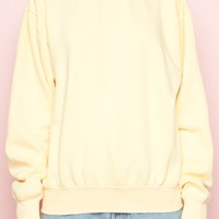Erica Sweatshirt - Sweaters - Clothing