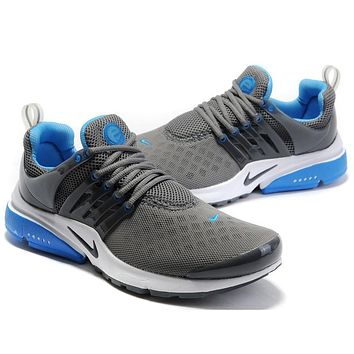 Trendsetter NIKE AIR PRESTO FLYKNIT Running Sport Shoes Sneakers Shoes
