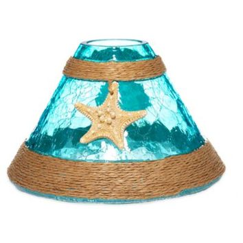 Yankee Candle® Water Jar Shade in Turquoise