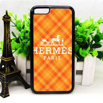HERMES LOGO 1 IPHONE 6 | 6 PLUS | 6S | 6S PLUS CASES