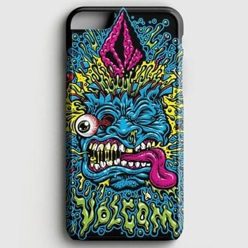 Volcom Jimbo Philips Apparel Clothing iPhone 8 Case