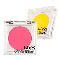 Primal Colors | NYX Cosmetics