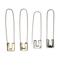 Safety Pin Earring - A+R Store