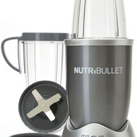 NutriBullet Hi-Speed Nutrient Extractor Blender System Kit