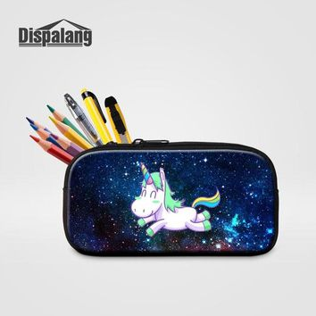 Boys bookbag trendy Kids Cute School Bag  Animal Unicorn Universe Space Kindergarten Backpacks For Little Boys Girls Rucksack Children Rugtas AT_51_3
