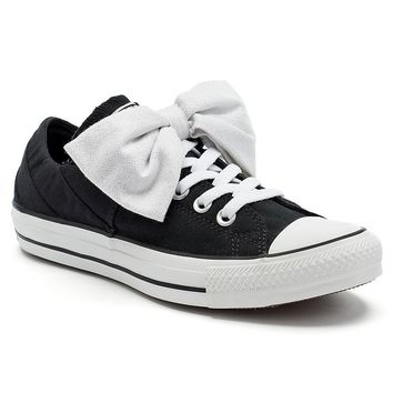 Converse Chuck Taylor All Star Betty Bow Sneakers for Women