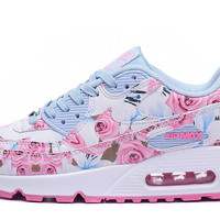 """NIKE"" Air Max Fashion Printing Casual Sports Shoes"
