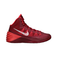 Nike Hyperdunk 2013 Team Women's Basketball Shoes - Gym Red