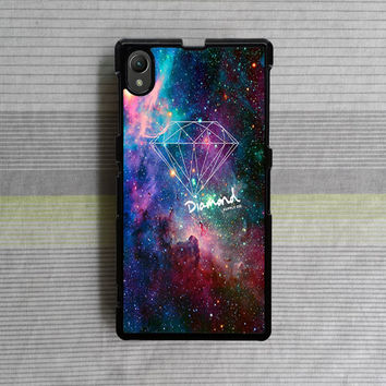 Sony Xperia Z case , Sony Xperia Z1 case , Sony Xperia Z2 case , galaxy diamond
