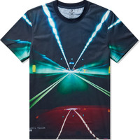 Black Tunnel Vision T-Shirt