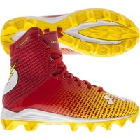 Under Armour Kids' Highlight RM Alter Ego Flash Football Cleat