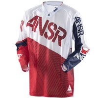 Answer Racing Alpha Air Jersey - 2015 - Closeout
