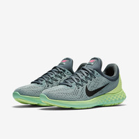 The Nike Lunar Skyelux Women's Running Shoe.