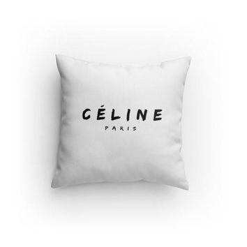 Fashion Celine Inspired Decorative Pillows
