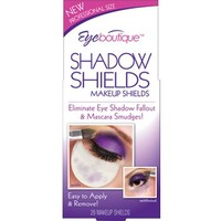 Shadow Shields Makeup Shields (28 count)