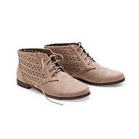 "O'Neill ""Ross"" Lace-up Bootie at www.younkers.com"