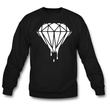 Blood diamonds sweatshirt