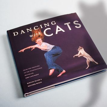 Dancing With Cats | Firebox.com - Shop for the Unusual
