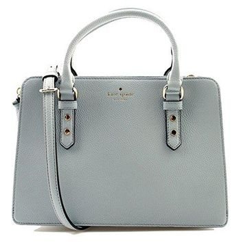 Kate Spade New York Lise Mulberry Street Shoulderbag Handbag (Lakesedge)