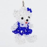 Wedding Ornament-Couple Bears : OrHere